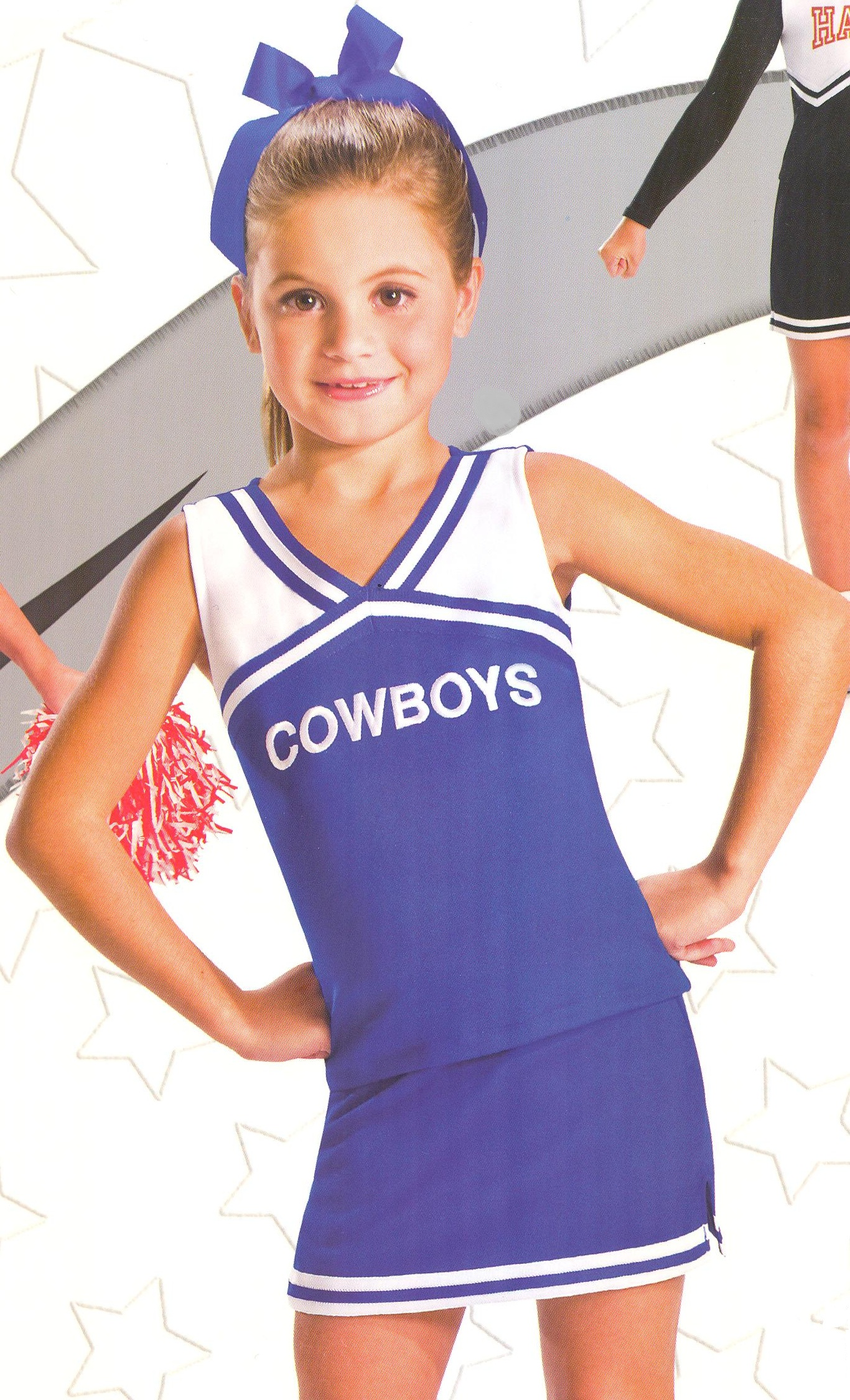 9214 Shell and Skirt Uniform Set Cheer Kids  sc 1 st  Stitchworks Custom Jerseys and More & Cheerleading Uniforms : Stitchworks Custom Jerseys and More