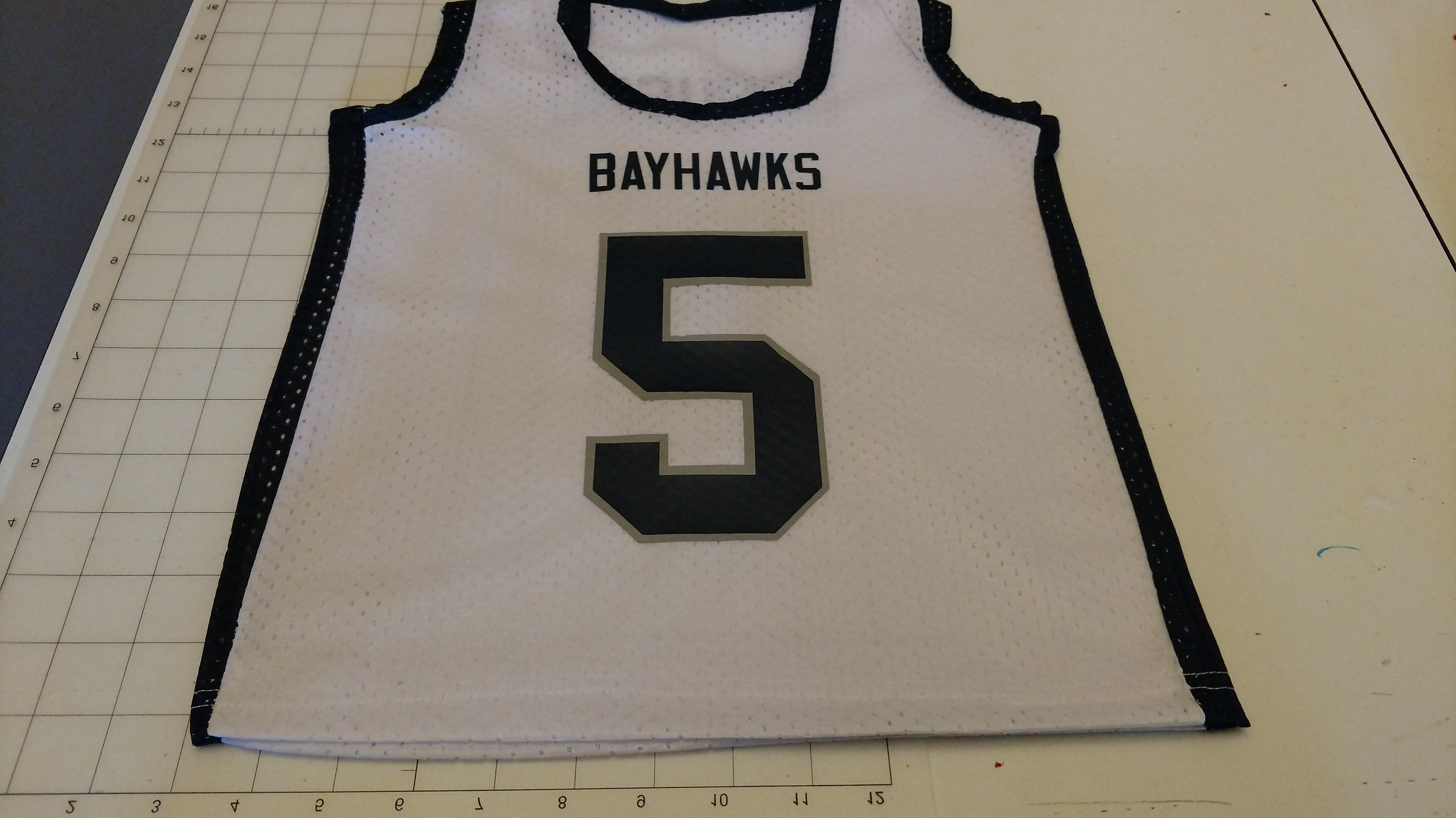 Custom Design Basketball Jerseys   Stitchworks a0fdbf193