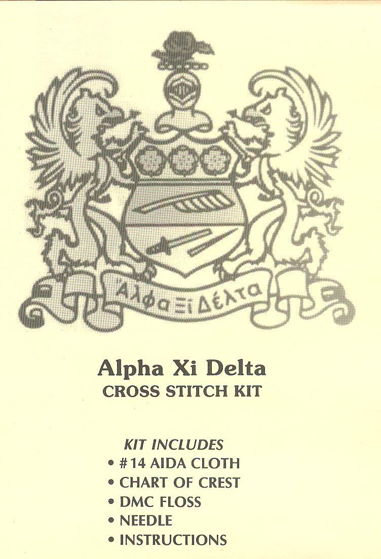 Alpha Xi Delta 1995 Stitchworks Custom Jerseys And More