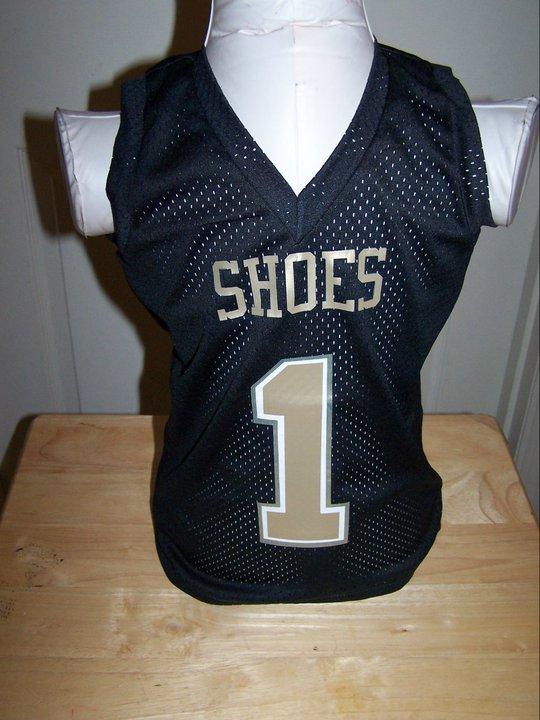 toddler football jersey plain